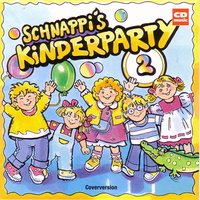 Kinderparty - 20 Hits for Kids — сборник