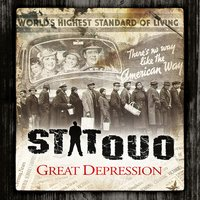 The Great Depression — Stat Quo