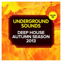 Deep House Autumn Season 2013 - Underground Sounds, Vol.13 — Shades of Gray