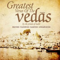 Greatest Verses Of The Vedas — Priests Of Kashi