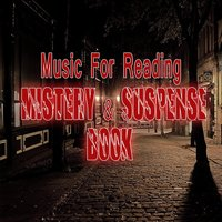 Music for Reading Mistery & Suspense Book — сборник