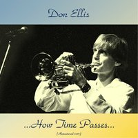 ...How Time Passes... — Don Ellis