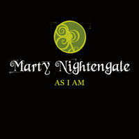 As I Am - EP — Martin Nightengale