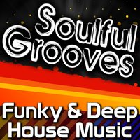 Soulful Grooves - Funky & Deep House Music — сборник