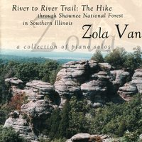 River To River Trail: The Hike through Shawnee National Forest in Southern Illinois — Zola Van