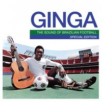 Mr Bongo Presents Ginga: The Sound of Brazilian Football — сборник