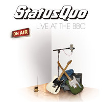 Live At The BBC — Status Quo