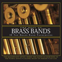 Best Of Brass Bands — сборник