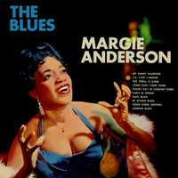 The Blues (1959) — Margie Anderson