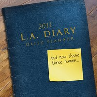 And Now These Three Remain — L.A. Diary