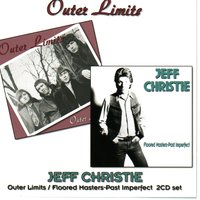 Outer Limits / Floored Masters - Past Imperfect — Outer Limits, Jeff Christie