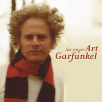 The Singer — Simon & Garfunkel, Art Garfunkel, Фредерик Лоу