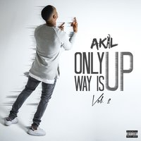 Only Way Is up, Vol 2 — Akil