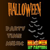 Halloween Party Time Music — Halloween Hit Factory