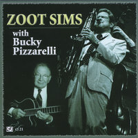 Zoot Sims with Bucky Pizzarelli — Zoot Sims