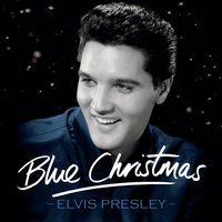 Blue Christmas — Elvis Presley, The Bells of Joy, Matthew Robinson, Ernestine Fuller, Richard Earl, Ирвинг Берлин, Франц Грубер