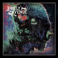Lonely Avenue — Lonely Avenue
