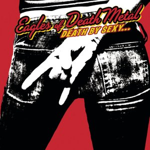 Eagles Of Death Metal - Solid Gold
