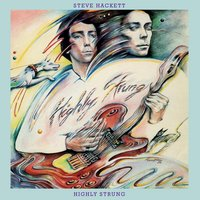 Highly Strung — Steve Hackett