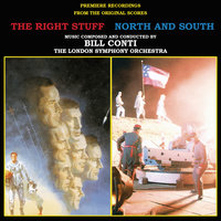 The Right Stuff / North And South — Bill Conti, London Symphony Orchestra (LSO)