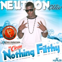 Nothing Filthy - Single — Neutron Obliv