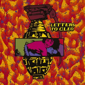 Letters To Cleo - Pizza Cutter