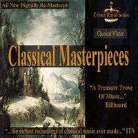 Classical Winter - Classical Masterpieces — сборник