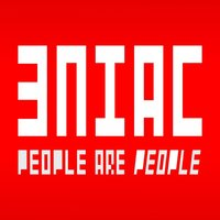 People Are People — Eniac