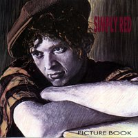 Picture Book — Simply Red