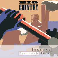Steeltown — Big Country