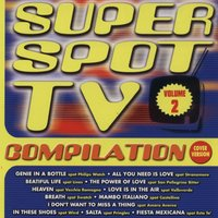 Super Spot TV Compilation vol. 2 — сборник