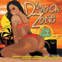 D'Soca Zone: 5th Spin — Various Artists - D'Soca Zone: 5th Spin