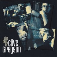 The Best of Clive Gregson — Clive Gregson