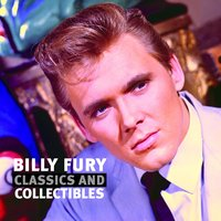 Classics And Collectibles — Billy Fury