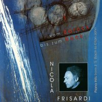 Piano Hits from J. S. Bach to Elton John — FRISARDI, Nicola