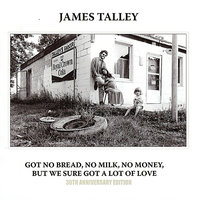 Got No Bread, No Milk, No Money, but We Sure Got a Lot of Love — John Hiatt, Johnny Gimble, Lisa Silver, Michael Martin, James Talley, Tommy Smith