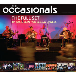 The Occasionals - The Dashing White Sergeant