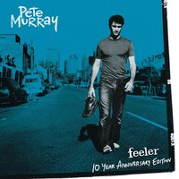 Feeler - 10 Year Anniversary Edition — Pete Murray