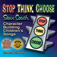Stop Think Choose — Steve Couch