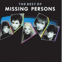 The Best Of Missing Persons — Missing Persons