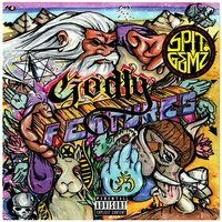 Godly Features — Spit Gemz