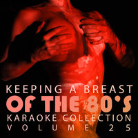 Double Penetration Presents - Keeping A Breast Of the 80's Vol. 25 — Double Penetration