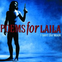 I Shot The Moon — Poems For Laila