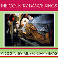 A Country Music Christmas — The Country Dance Kings