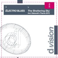 The Sheltering Sky — Electro Blues