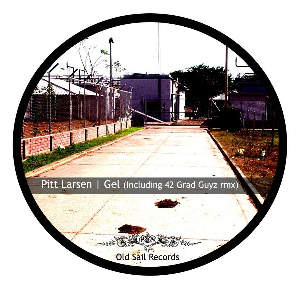 Pitt Larsen El Baile Caliente EP