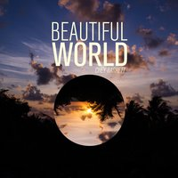 Beautiful World — Chey Barrett