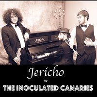 Jericho — The Inoculated Canaries