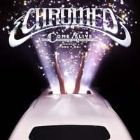 Come Alive — Chromeo