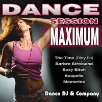 Dance Session Maximum — Dance DJ & Company